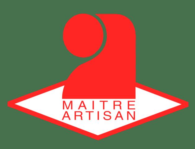 Logo de la certification Maitre Artisan