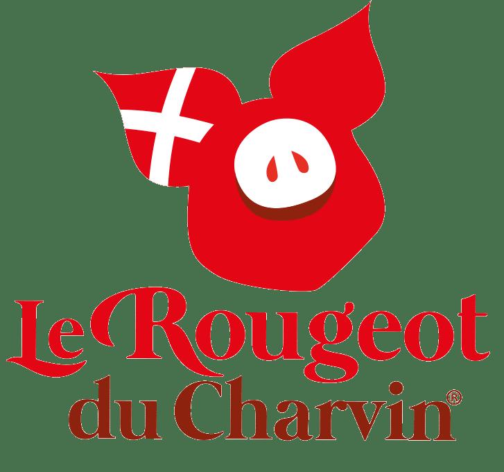 Logo de la filière le Rougeot du Charvin®